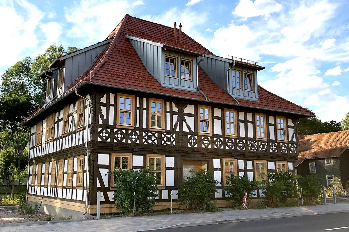 teutsche schule